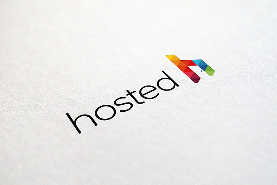 Hosted Logo Baskı