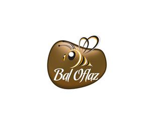 bal oflaz logo tasarim
