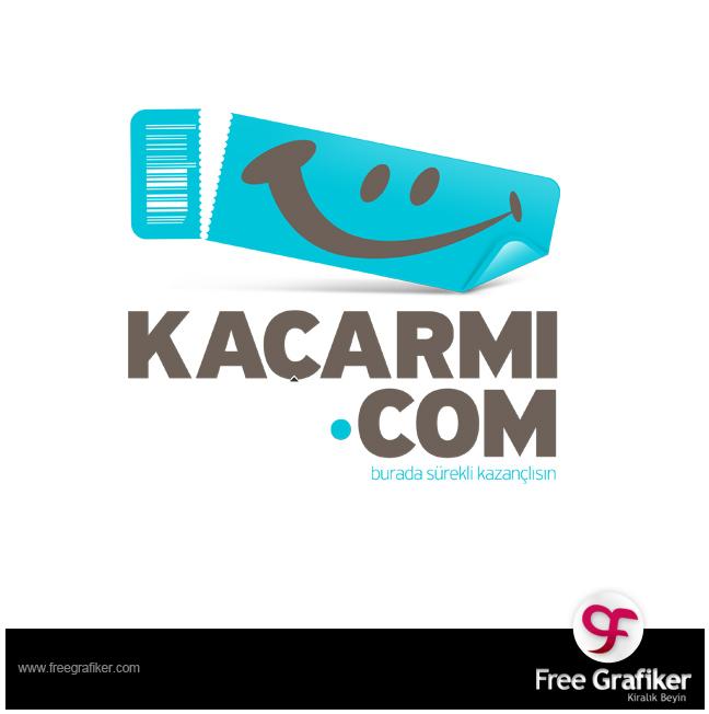 Kacarmi.com Logo Tasarım