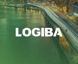 Logiba Logo Tasarım