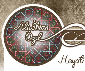 Aliihsanozol.com web sitesi tasarımı