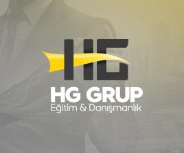 HG Grup Eğitim ve Danışmanlık Logo Tasarım