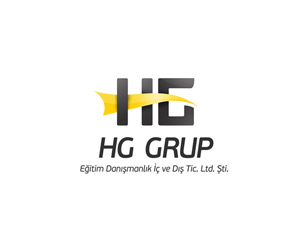 hg-grup-logo-tasarim