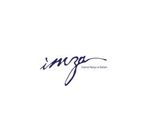İmza İnternet Teknolojileri Logo ve Kurumsal Kimlik Tasarımı