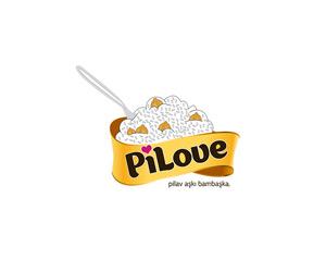 Pilove Logo ve Kurumsal Kimlik Tasarımı