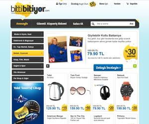 bittibitiyor e ticaret sitesi tasarimi thumb