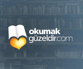 Okumak Güzeldir Logo Tasarım