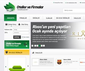oteller ve firmalar web sitesi tasarimi thumb