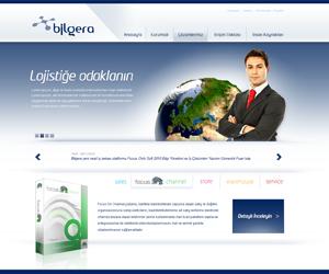 bilgera web sitesi tasarimi
