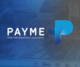 Payme Payment Logo Tasarım