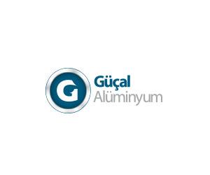Güçal Alüminyum Logo Tasarım
