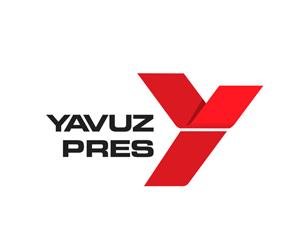 Yavuz Pres Logo Tasarım