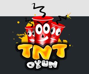 Tntoyun Wordpress Oyun Teması