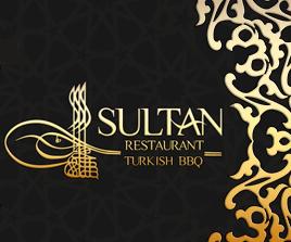Sultan Restaurant Web Tasarım