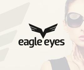 Eagle Eyes Logo Tasarım
