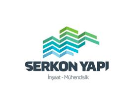 Serkon Yapı Logo Tasarım