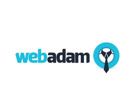 Webadam Logo Tasarım