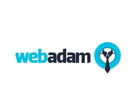 Web Adam Logo ve Kurumsal Kimlik Tasarımı