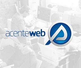 Acenteweb Logo Tasarım