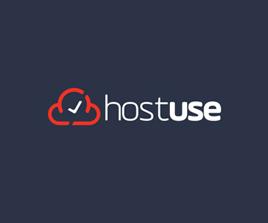 Hostuse Logo Tasarım