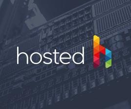 Hosted Logo Tasarım