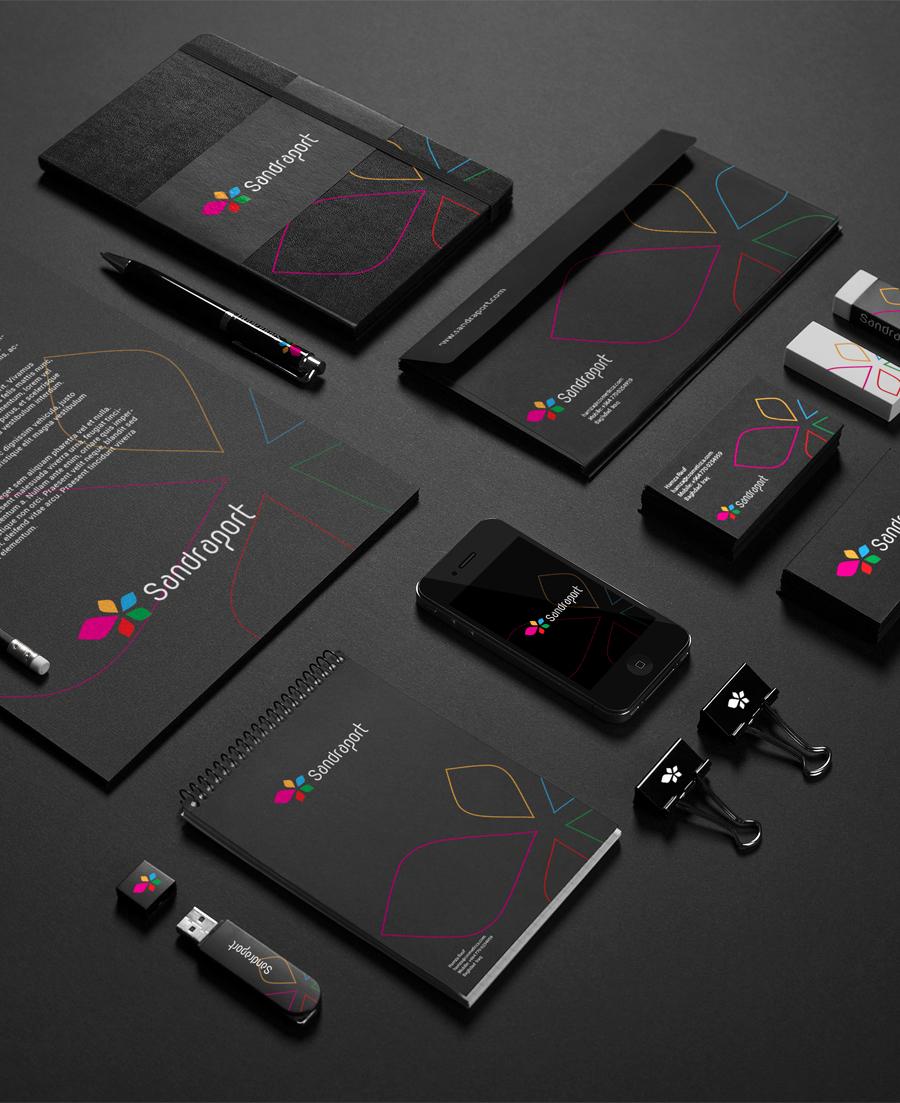 Marka Kimliği Tasarımı