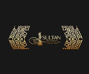 Sultan Restaurant Web Sitesi Tasarım