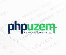 Phpuzem.com Logo Tasarım