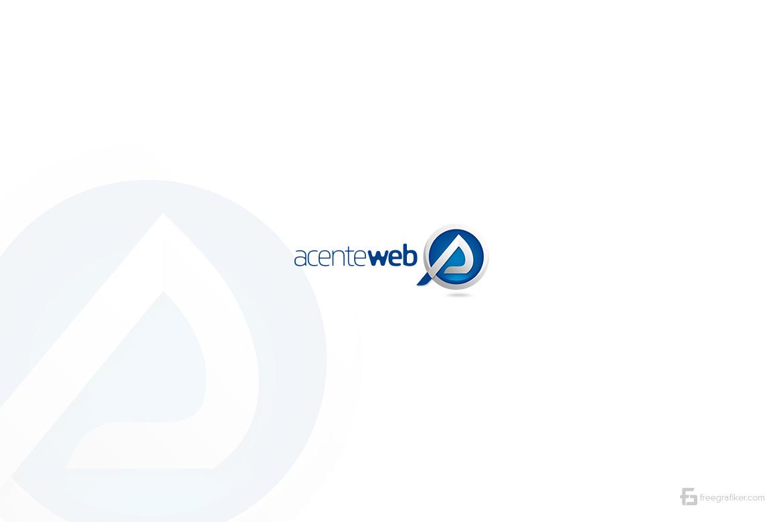 Acenteweb Sigorta Logo Tasarım