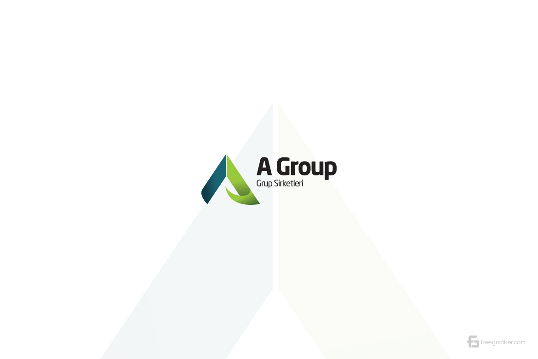 Grup Şirketleri Logo Tasarımı