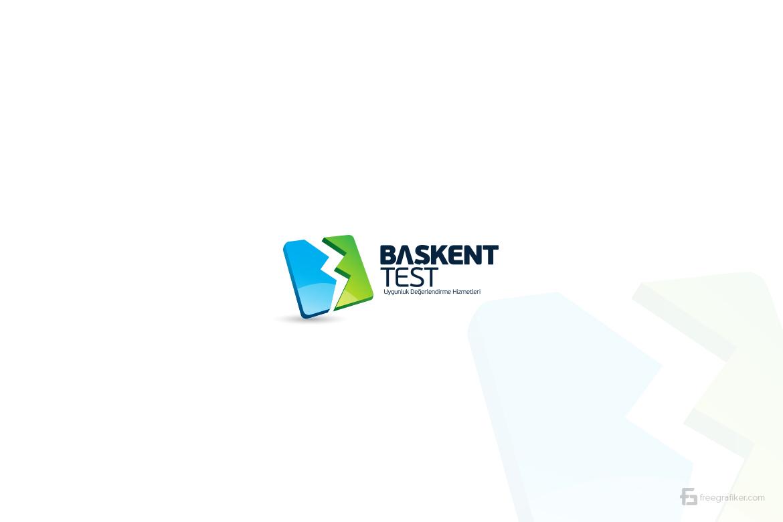 Başkent Elektirik Logo Tasarım