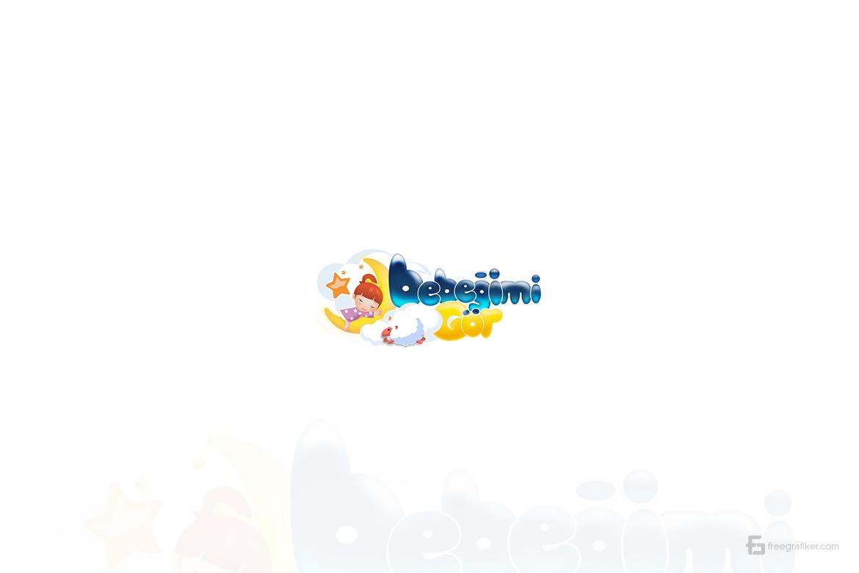 Bebegimigor.com Logo Tasarım