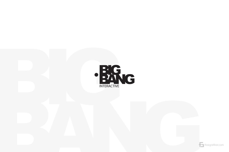 Bigbang Logo Tasarım