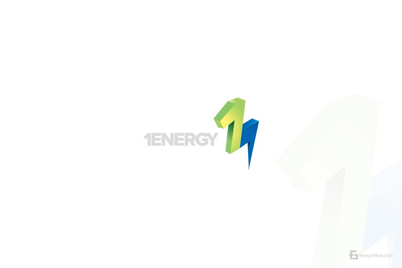 Enerji Hizmetleri Logo Tasarımı