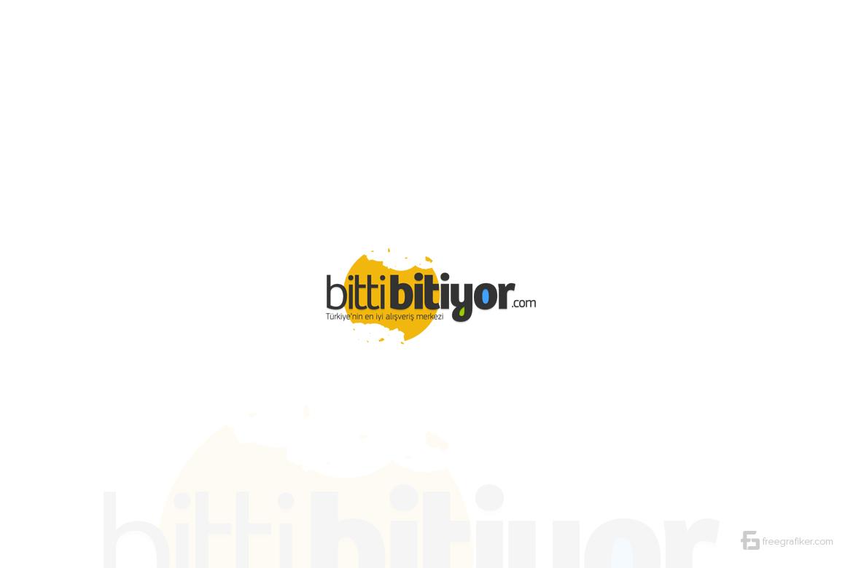 İndirim Sitesi Logo Tasarımı