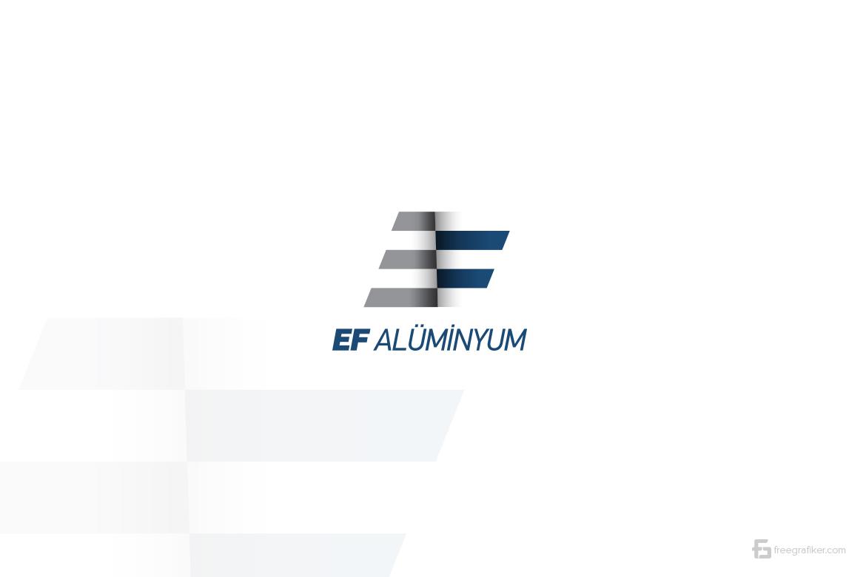 Alüminyum Firması Logo Tasarımı