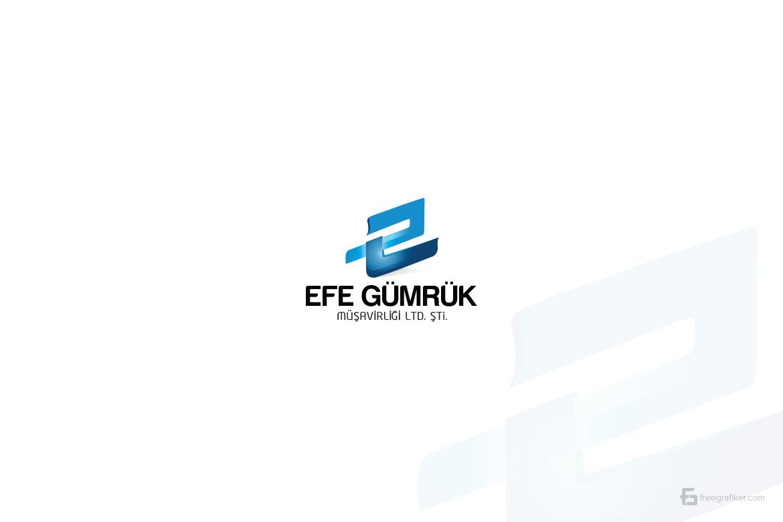 Efe Gümrük Müşavirliği Logo Tasarım