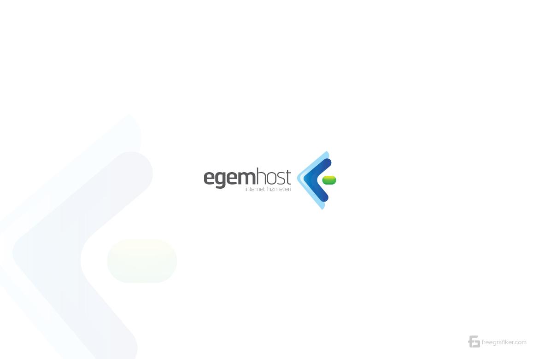 Hosting Logo Tasarımı