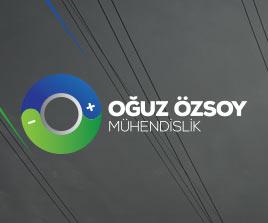 Elektrik Mühendislik Logo Tasarımı