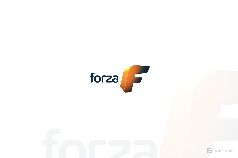 Forza Logo Tasarım