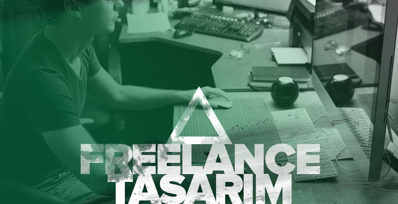 Freelance Tasarımcı Olarak Çalışma Yöntemleri