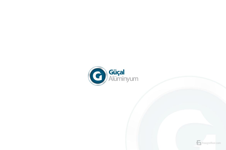 Alüminyum Demir Çelik Logo Tasarım