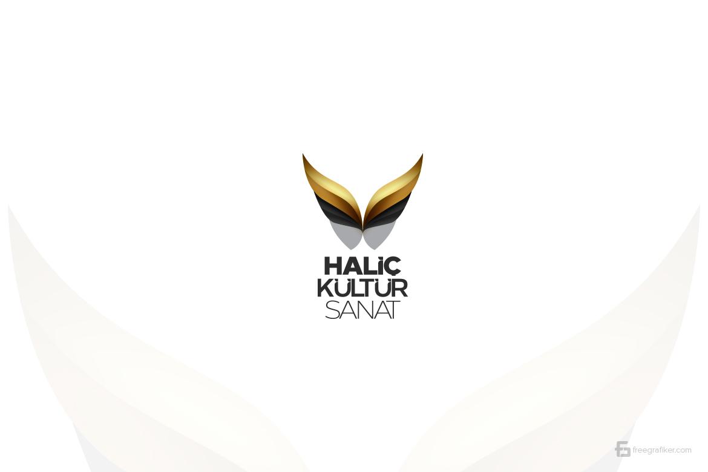 Haliç Kültür ve Sanat Logo Tasarımı