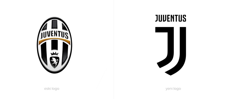 Yenilenen Logo Tasarımları