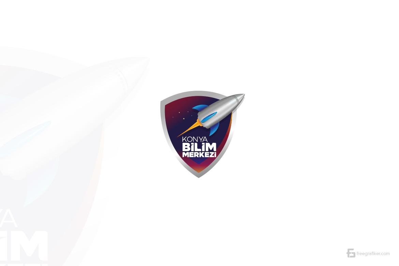 Konya Bilim Merkezi Yeni Logo Tasarım