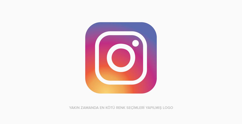 Logo Tasarımında Kötü Renk Seçimi