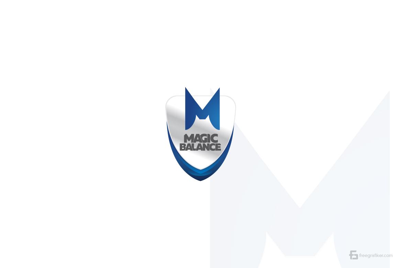 Magic Balance Logo Tasarım