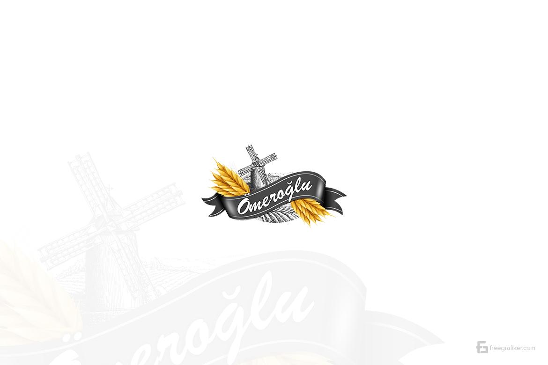 Öneroğlu Unlu Mamülleri ve Pastane Logo Tasarım