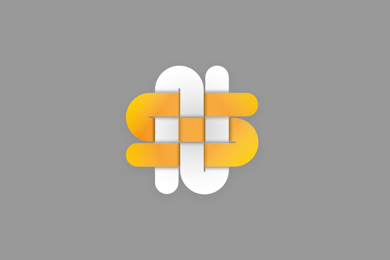 Sanat İnşaat Logo