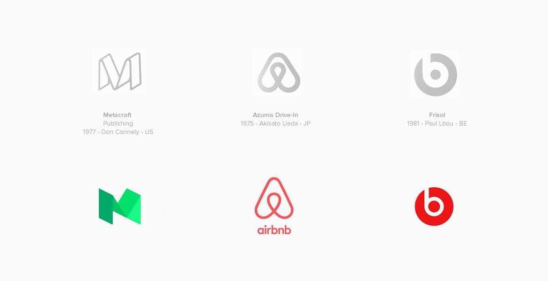 Taklit Logo Tasarımları